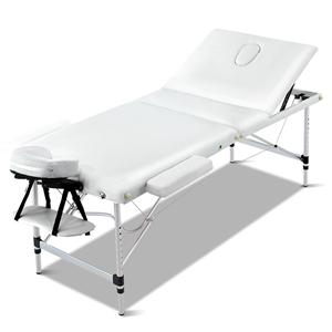 Zenses Massage Table Portable Aluminium