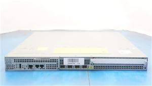 Cisco ASR 1001 4-Port GigE Aggregation S