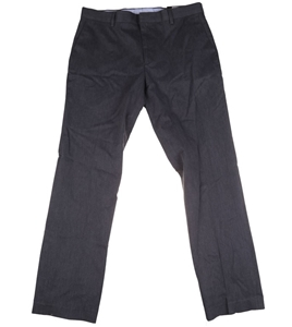 SIGNATURE Men`s Non-Iron Comfort Pants,