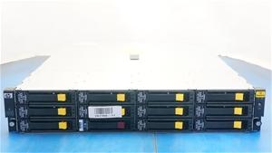 HP StoreOne 4500/4700 with 24TB Capacity