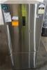 Hisense Stainless Steel 435L Bottom Mount Fridge (HR6BMFF435SD)