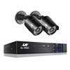 UL-tech CCTV Camera Home Security System DVR 1080P HD Camera Set IP Kit