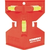 KENNEDY Post Level 92mm x 140mm with 3 x Vials,Magnetic Strips and PVC Cons