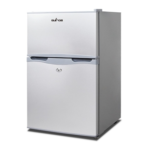 Glacio 65L Portable Bar Fridge Freezer F