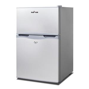 Glacio 65L Portable Bar Fridge Freezer F