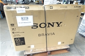 BULK Lot of Assorted Big Brand USED/UNTESTED TVs -NSW Pickup