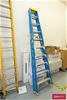 Step Ladder, Double Sided,