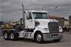 2015 Freightliner Coronado Prime Mover Truck