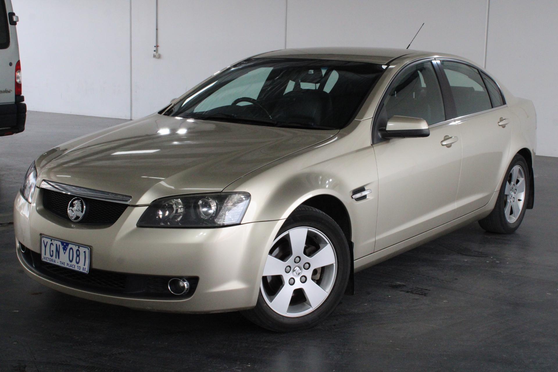 2006 Holden Calais VE Automatic Sedan