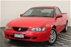 2003 Holden Commodore S Y Series Automatic Ute