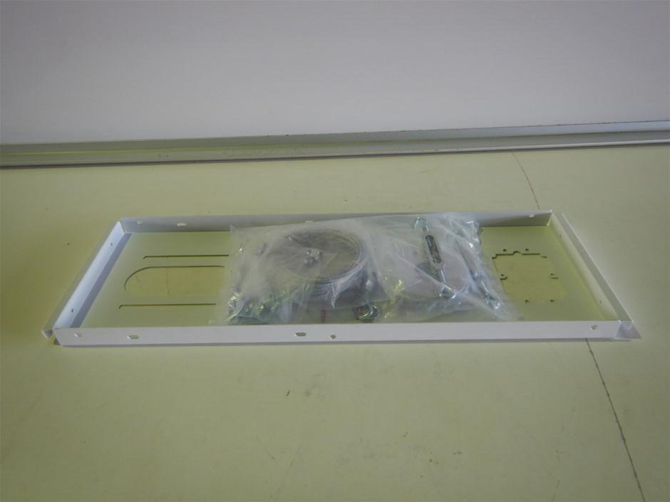 Qty 3 x Dell DellJ3339 Suspended False Ceiling Kit