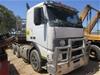 2002 Volvo 580 6 x 4 Prime Mover Truck