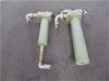 Qty 2 x High Pressure Manifolds