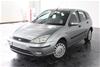 2003 Ford Focus CL LR Automatic Hatchback