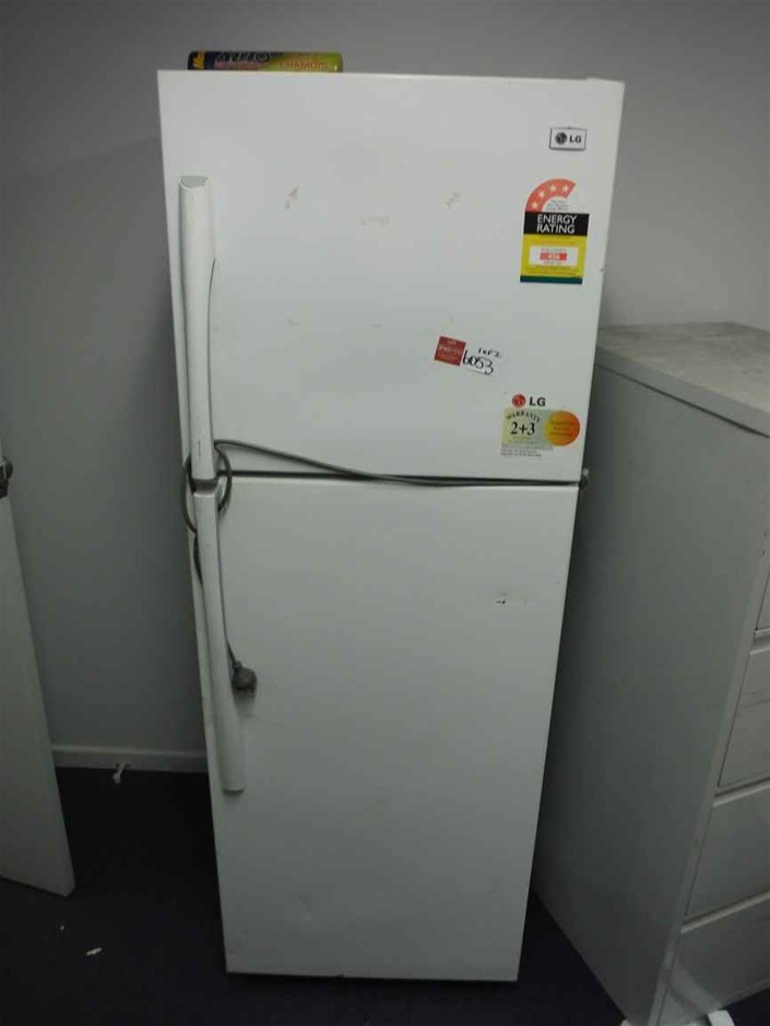 Quantity 2 Various Refrigerators