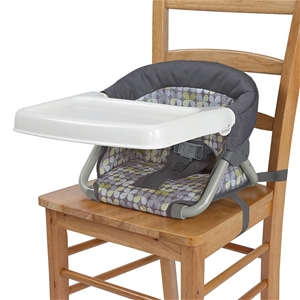 Summer Infant Baby Kids Secure Seat Chai