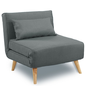 Adjustable Corner Sofa Single Seater Lou