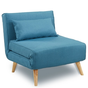Adjustable Corner Sofa Single Seater Lou