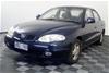 2000 Hyundai Lantra GLS J3 Automatic Sedan