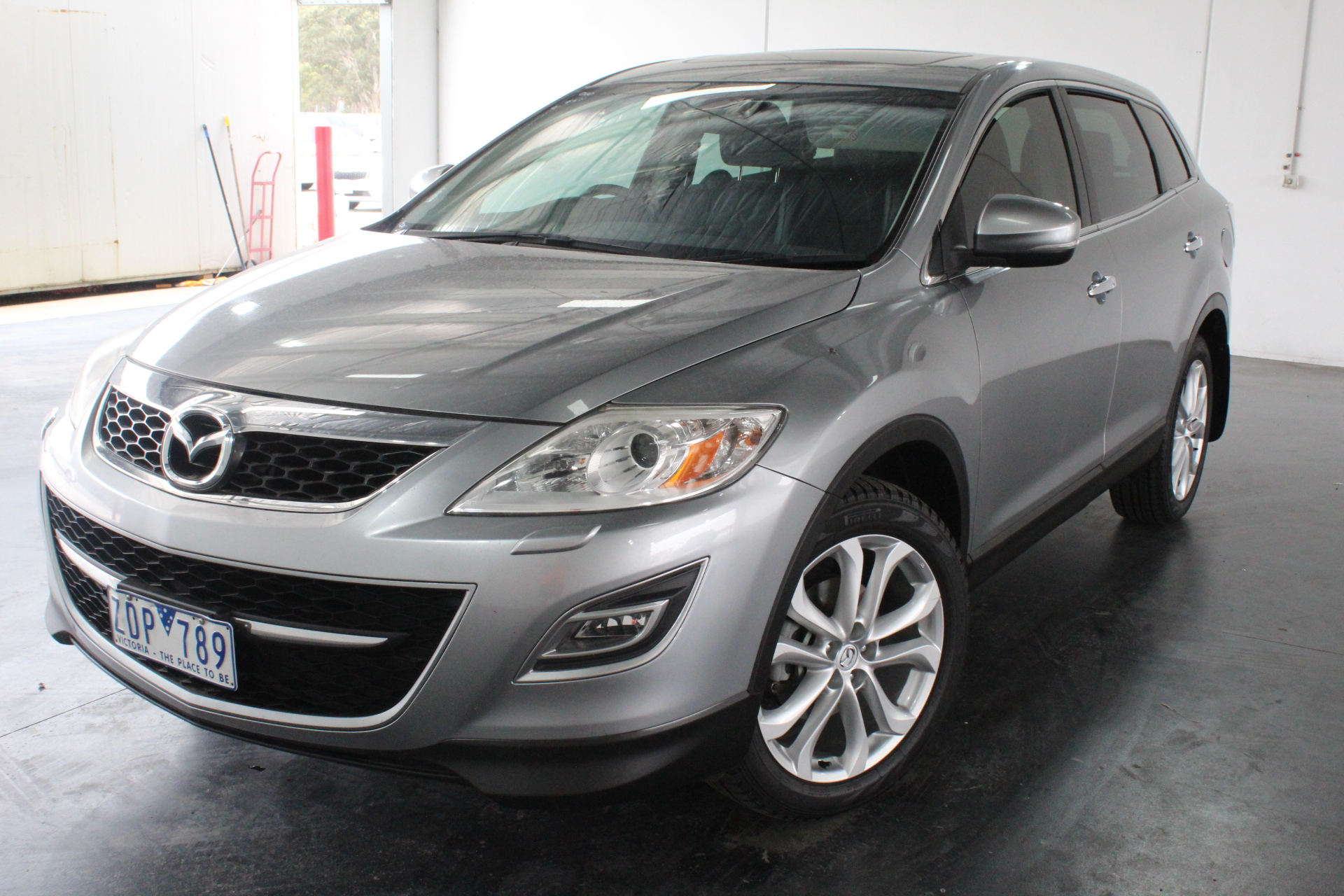 2012 Mazda CX-9 Luxury Automatic 7 Seats Wagon