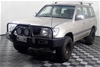 1998 Toyota Landcruiser GXL (4x4) Automatic 8 Seats Wagon
