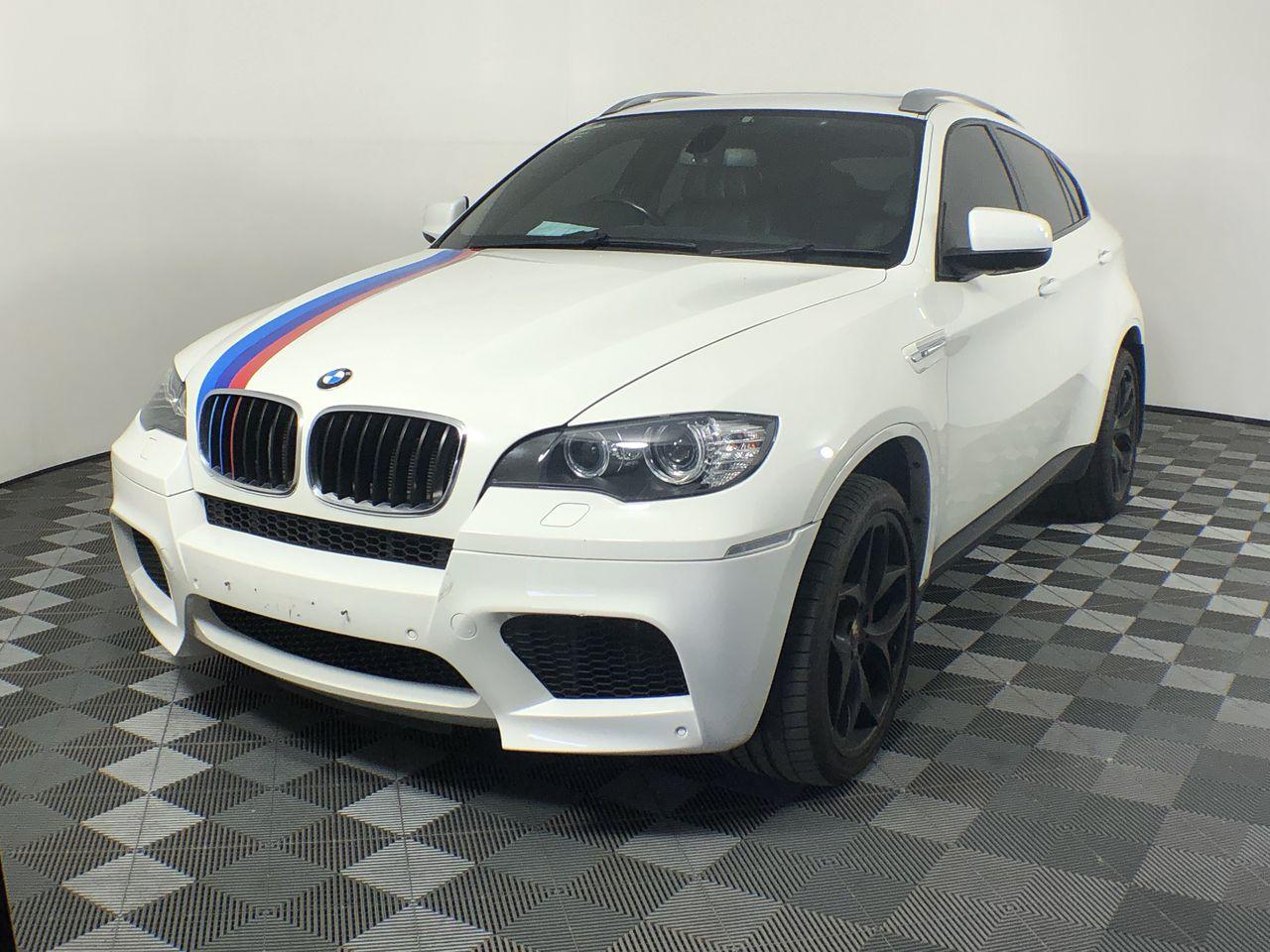 2009 BMW X6 M-Sport E71 Automatic Coupe