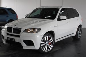 2010 BMW X5 M E70 LCI Automatic Wagon