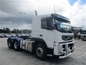 Cancelled: BUY NOW - 2013 Volvo FM450 Prime Mover Truck