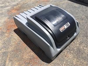 Unused 200 Litre Fuel Tank