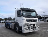 Cancelled: BUY NOW - 2014 Volvo FM460 Prime Mover Truck
