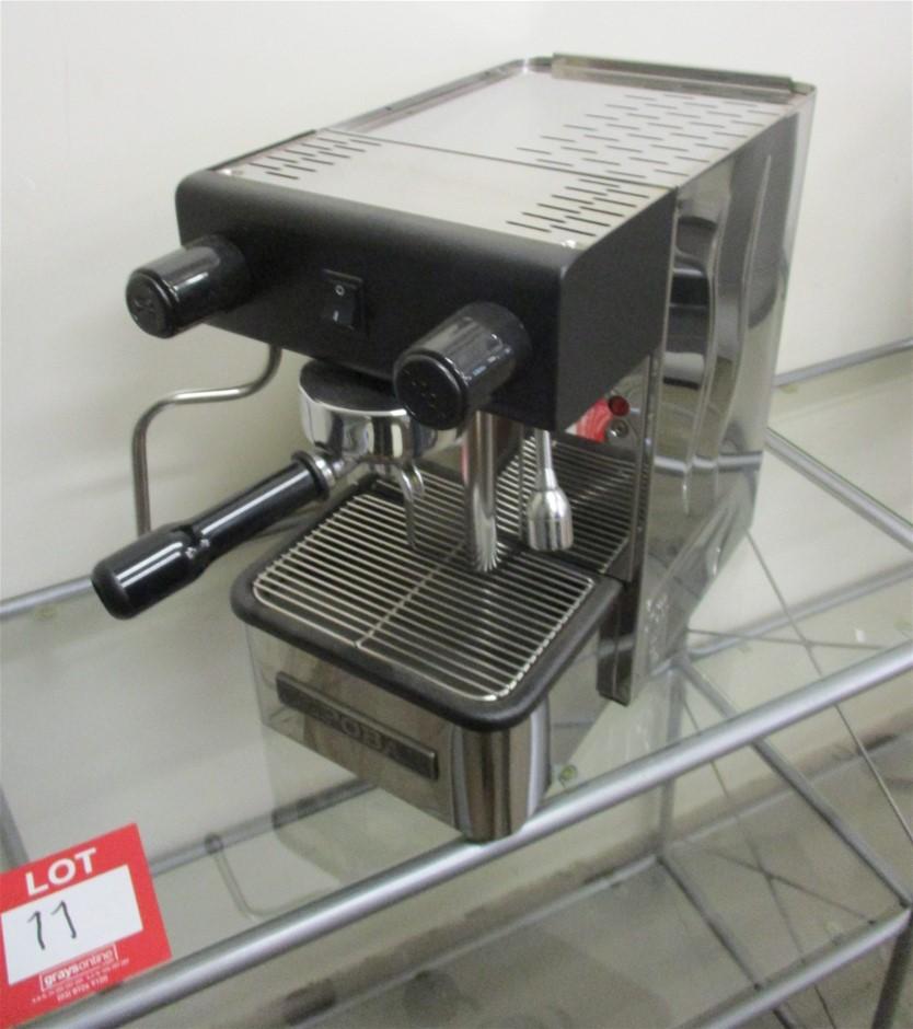 Expobar Office Coffee Machine