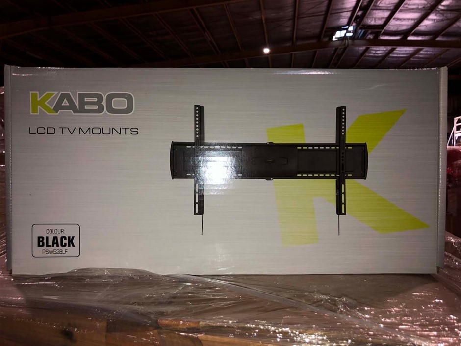 "LCD TV Wall Mounty/Brackets, Suits 32""-55"" TV's"