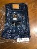 1 x Pair Heavy Duty Work Jeans, Size: 122S