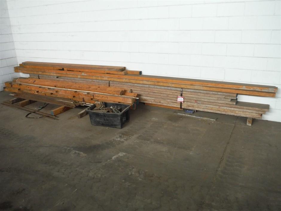 Qty LVL Timber