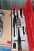 Slide hammer bearing/bush removal toolkit