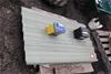 Pallet Assorted Colour bond Panels Sawtooth Profile