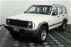 1998 Jeep Cherokee Sport (4x4) XJ Automatic Wagon