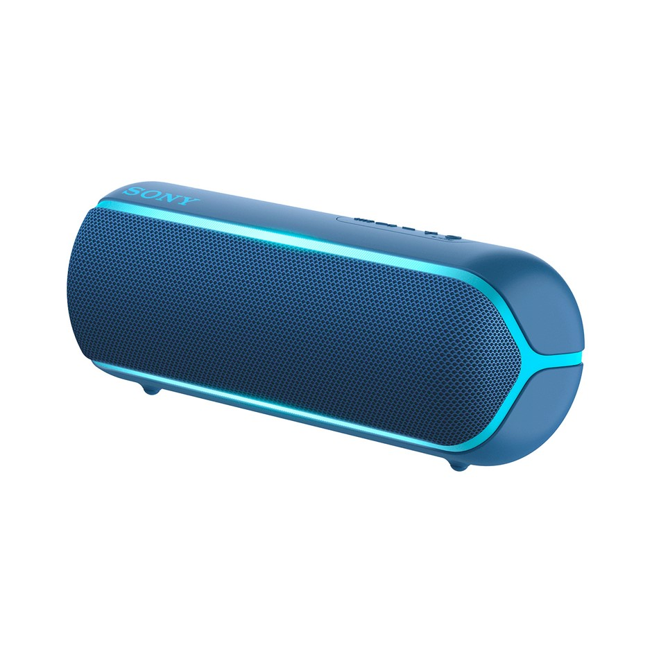 SONY Portable Wireless Bluetooth Speaker with Extra Bass, Up to 12 Hour Bat