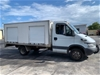 2005 Iveco Daily 4 x 2 Refrigerated Body Truck