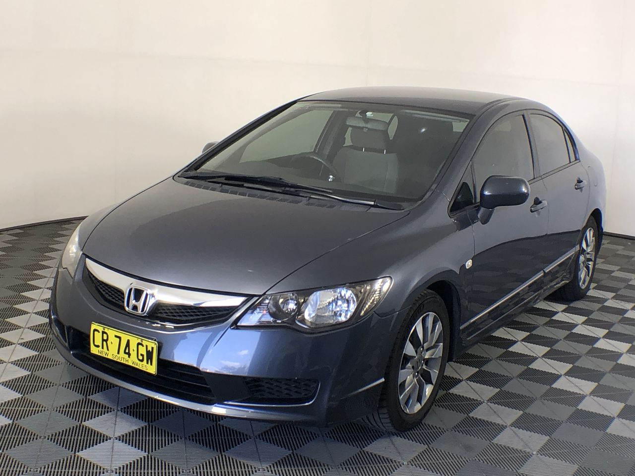 2009 Honda Civic VTi-L 8TH GEN Manual Sedan
