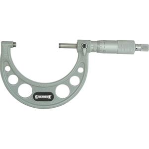 SIDCHROME Micrometre 50-75mm in Case. Bu