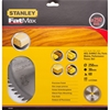 STANLEY Fatmax 250mm Saw Blade 60T. Buyers Note - Discount Freight Rates Ap