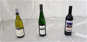 Bulk Lot Of Assorted Domestic & Imported Wines