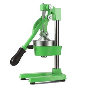 SOGA Commercial Manual Juicer Hand Press