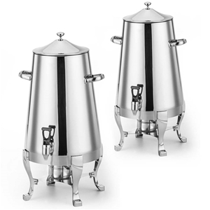 SOGA 2x Stainless Steel 13L Juicer Water