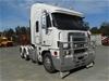 2010 Freightliner Argosy FLH 6 x 4 Prime Mover Truck
