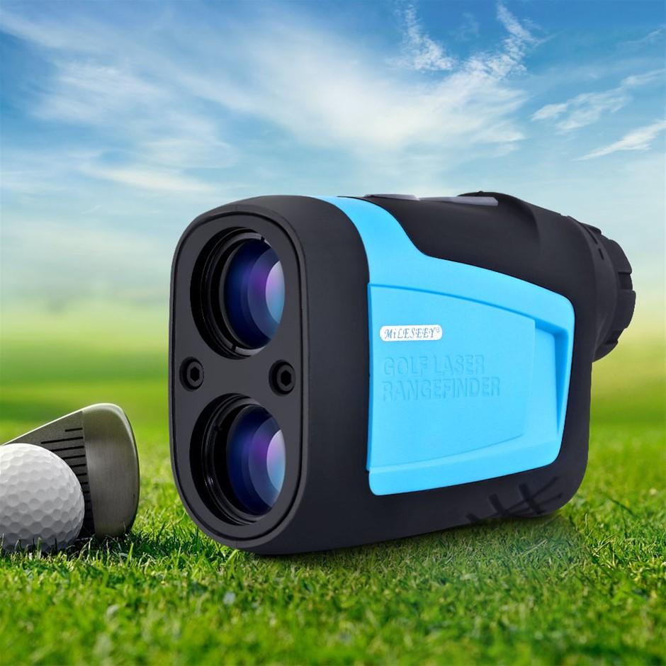 Golf Laser Range Finder 600M Hunting Rangefinder Distance Height Measure