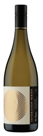 Mr Riggs Cold Chalk Chardonnay 2018 (6 x 750mL), Adelaide Hills SA