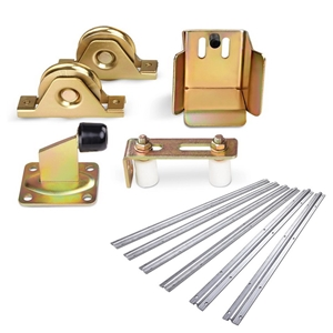 LockMaster Sliding Gate Hardware Accesso