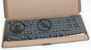 (10 Pack) Dell KB212-B USB Keyboard 104-
